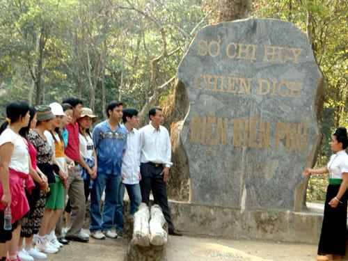 Mường Phăn - Điện Biên - Sapa