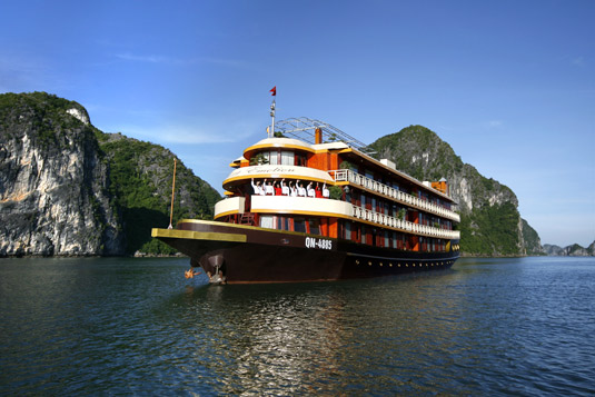 Emotion Halong Cruise