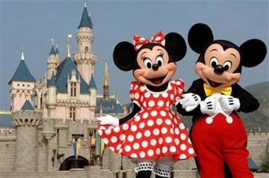 Du Lịch Hongkong - Disneyland (4 Ngày 3 Đêm)