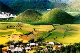 Hà Giang - Đồng Văn - Mèo Vạc -Tuyên Quang - Lạng Sơn