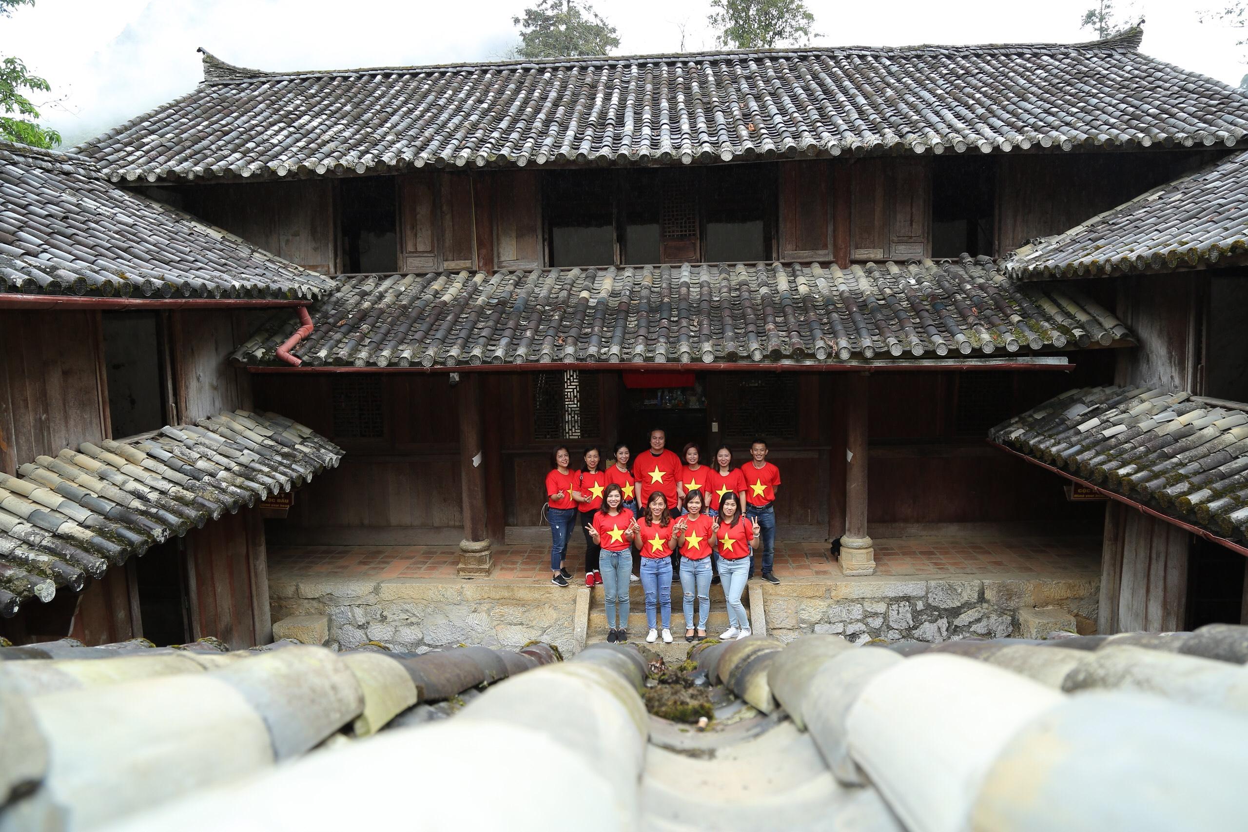 Hà Giang- Cao nguyên đá- sông Nho Quế