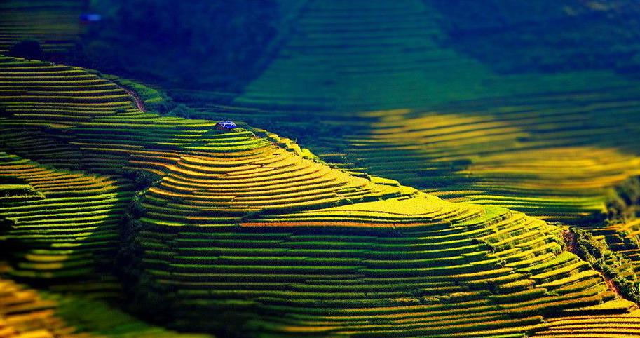 Hà Giang - Hoàng Su Phì - Xín Mần 4 ngày 3 đêm