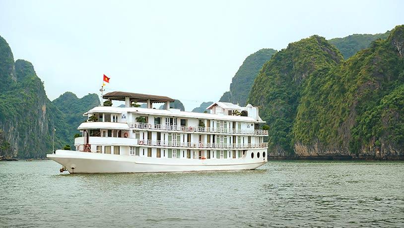 Lavela Classic Cruises