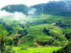 Sơn La - Mường Phăng - Điện Biên