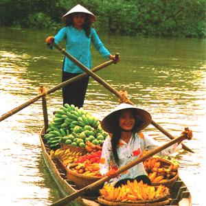 Tour Du Lịch Hà Nội – Sài Gòn – Miền Tây – Củ Chi 6 Ngày 5 Đêm