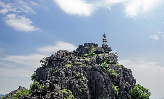 Hoa Lư- Hang Múa- Tràng an