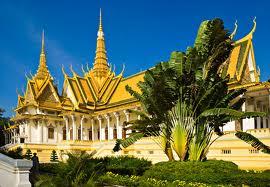 Tour du lịch Cambodia ( 4 ngày/ 3 đêm )