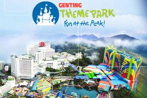 Tour Malaysia - Singapore 7 ngày Số ngày : 7 ngày 6 đêm