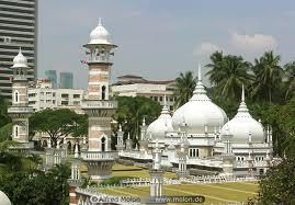 Du lịch Malaysia - Genting - Kuala Lumpur 4 ngày
