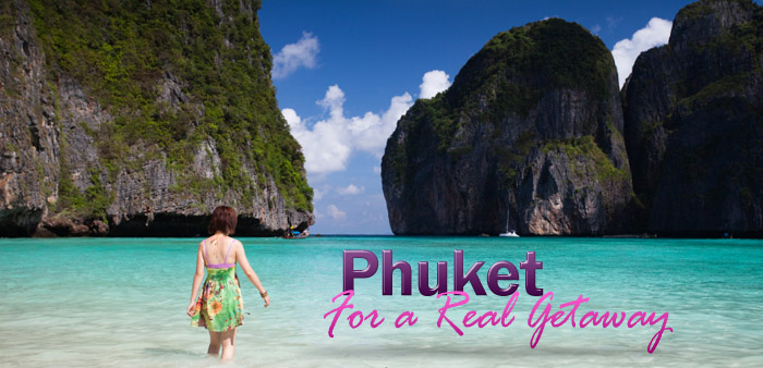 Du lịch Phuket Thái lan (5 ngày / 4 đêm)