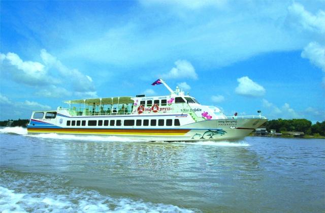 Tour du lịch Hạ Long Cát Bà 3 ngày 2 đêm ( Bằng tàu cánh ngầm )
