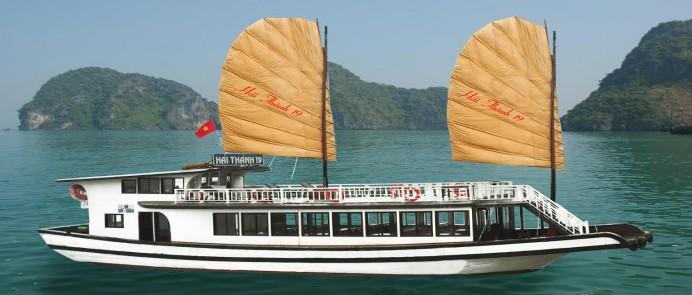 Cát Bà - Vịnh Lan Hạ - Đảo Khỉ 1 ngày