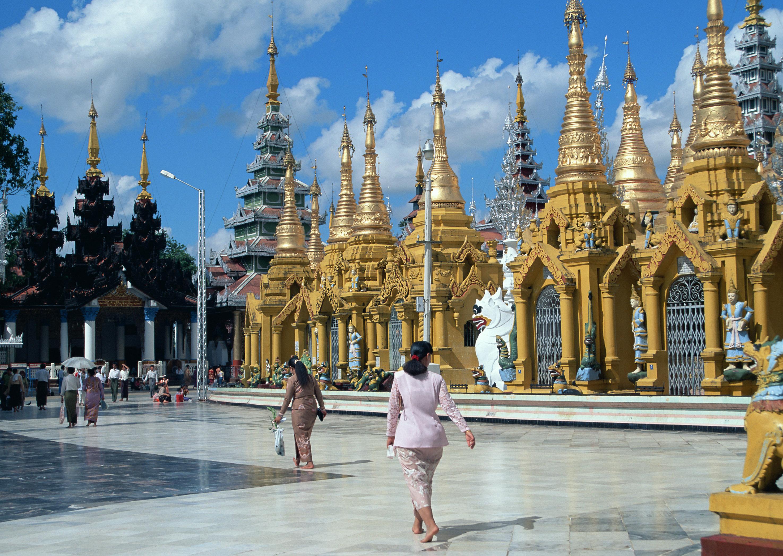 Tour du lịch Thái lan 5 ngày bay VN613-612