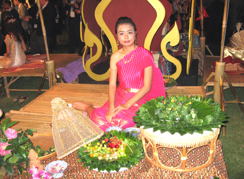 Tour Bangkok - Pattaya 4 ngày bay VN 611-610