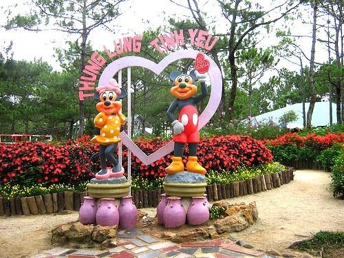 Tour Du Lịch Hà Nội - Mỹ Tho - Phan Thiết - Đà Lạt 6 Ngày 5 Đêm